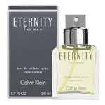 Edt Eternity For Men 50ML