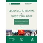 Educacao Ambiental e Sustentabilidade - Manole