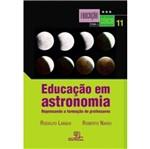 Educacao em Astronomia - Vol 11 - Escrituras