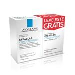 Effaclar Sabonete Concentrado 70g Leve 2 Pague 1