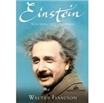 Einstein - Cia das Letras
