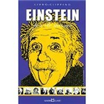 Einstein por Ele Mesmo - Livro-Clipping