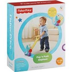 Elefante Bolinhas Divertidas Y8651 - Fisher Price