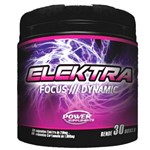 Elektra 30 Doses - Power Supplements