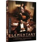 Elementary - 2ª Temporada Completa