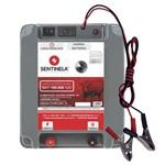 Eletrificador de Cerca Rural 100km Bateria 12v