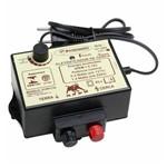 Eletrificador Rural 30 KM C/ Ajuste de Frequência