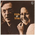 Elis & Tom - Cd Mpb