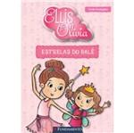 Ellis e Olivia - Estrelas do Bale - Fundamento