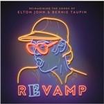 Elton John - Revamp