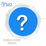 Embalagem Personalizada Italiana Média | SJO Artigos Religiosos
