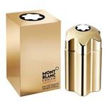 Emblem Absolu de Mont Blanc Eau de Toilette Masculino