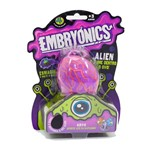 Embryonics Alien com Slime Kryo - DTC