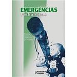 Emergências Pediátricas: Primeiras Medidas no Atendimento Pré-Hospitalar