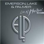 Emerson, Lake e Palmer - Live At The