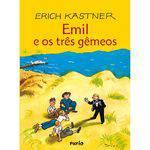 Emil e os Tres Gemeos
