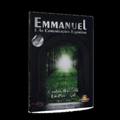 Emmanuel e as Comunicações Espíritas [duplo]