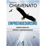 Empreendedorismo - Chiavenato - Manole