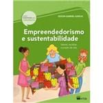 Empreendedorismo e Sustentabilidade - Ftd