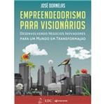 Empreendedorismo para Visionarios - Ltc