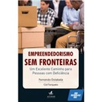 Empreendedorismo Sem Fronteiras - Alta Books