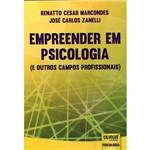 Empreender em Psicologia