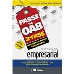 Empresarial - Passe na OAB 2ª Fase - Questões e Peças Comentadas
