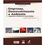 Empresas, Desenvolvimento e Ambiente
