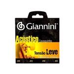 Enc Cavaco Giannini Bronze Leve 65/35 Gescla