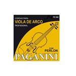 Enc Viola de Arco Perlon Paganini Pe990