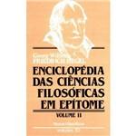 Encicl.ciencias Fil.epitome-ii