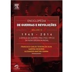 Enciclopedia de Guerras e Revolucoes - Vol 3 - Elsevier