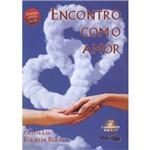 Encontro com o Amor Cd e Dvd