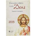 Encontro Diario com Deus - Oracoes e Mensagens 2015