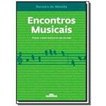 Encontros Musicais: Pensar e Fazer Musica na Sala