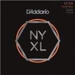 Encordamento Daddario Guitarra 013 Nyxl 1356 W Nickel Wound