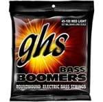Encordoamento Baixo 4 Cordas ML3045 045-100 Bass Boomers Light