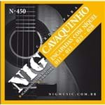 Encordoamento Cavaco Nig N450
