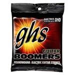 Encordoamento Guitarra 8 Cordas Ghs Gbtnt