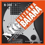 Encordoamento Guitarra Baiana Nig N300 .009 - .047