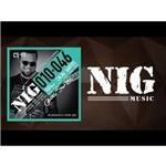 Encordoamento Nig Cacau Santos para Guitarra 0.10