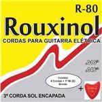 Encordoamento para Guitarra Eletrica Leve 10/46