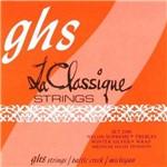 Encordoamento para Violão Clássico La Classique 2300 Ghs