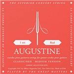 Encordoamento para Violão Nylon Augustine Classic Red