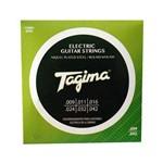 Encordoamento Tagima Guitarra .09/.042