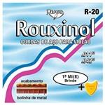 Encordoamento Violão Aço R-20 Rouxinol
