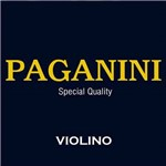 Encordoamento Violino Paganini Aço PE950