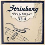 Encordoamento Violino Strinberg Vs4