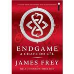 Endgame: a Chave do Céu - 1ª Ed.