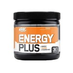 Energy Plus Optimum 165g - Laranja